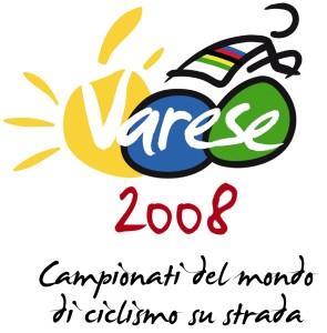 Mondiale ciclismo varese 2008